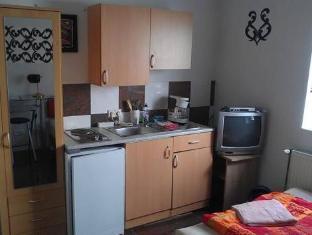 Pension Bolle Berlin - Suite Room