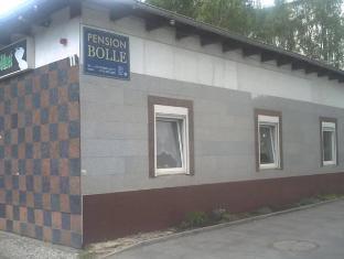 Pension Bolle Berlin - Exterior