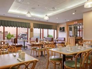 Travelodge Hotel By The Falls Niagara Falls (ON) - Restaurant