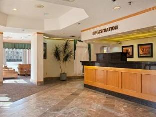 Travelodge Hotel By The Falls Niagara Falls (ON) - Reception
