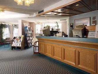 Travelodge Bonaventure Hotel