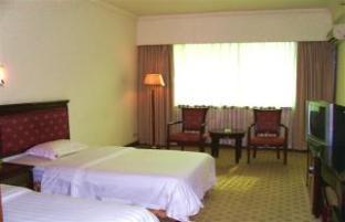 Guilin Soluxe Qixia Hotel - Room type photo