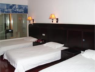 Guilin Soluxe Qixia Hotel - More photos