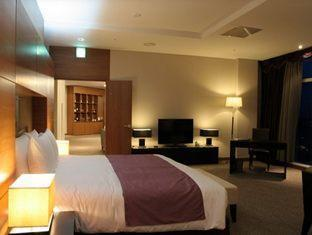 Bestwestern Songdo Park Hotel - Room type photo