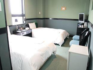 hotel Hotel Areaone Kumamoto Airport