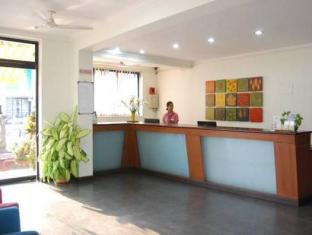 Palmarinha Resort North Goa - Reception