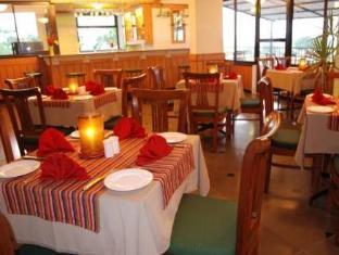 Palmarinha Resort North Goa - Restaurant