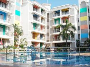 Palmarinha Resort North Goa - Exterior