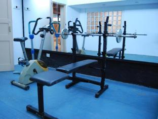 Palmarinha Resort North Goa - Fitness Room