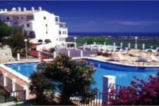Complejo Bellavista Residencial Hotel