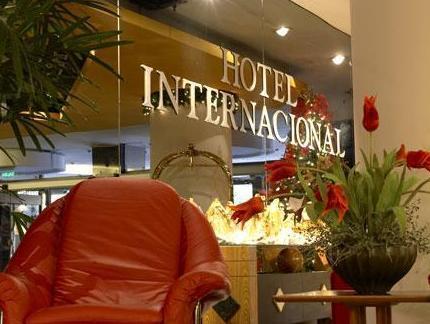 Asuncion Internacional Hotel & Suites - Hotell och Boende i Paraguay i Sydamerika