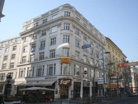 Corvinus Hotel Pension Vienna