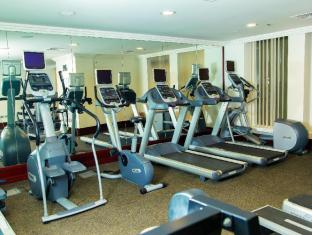 Grand Regal Hotel Doha - Gym