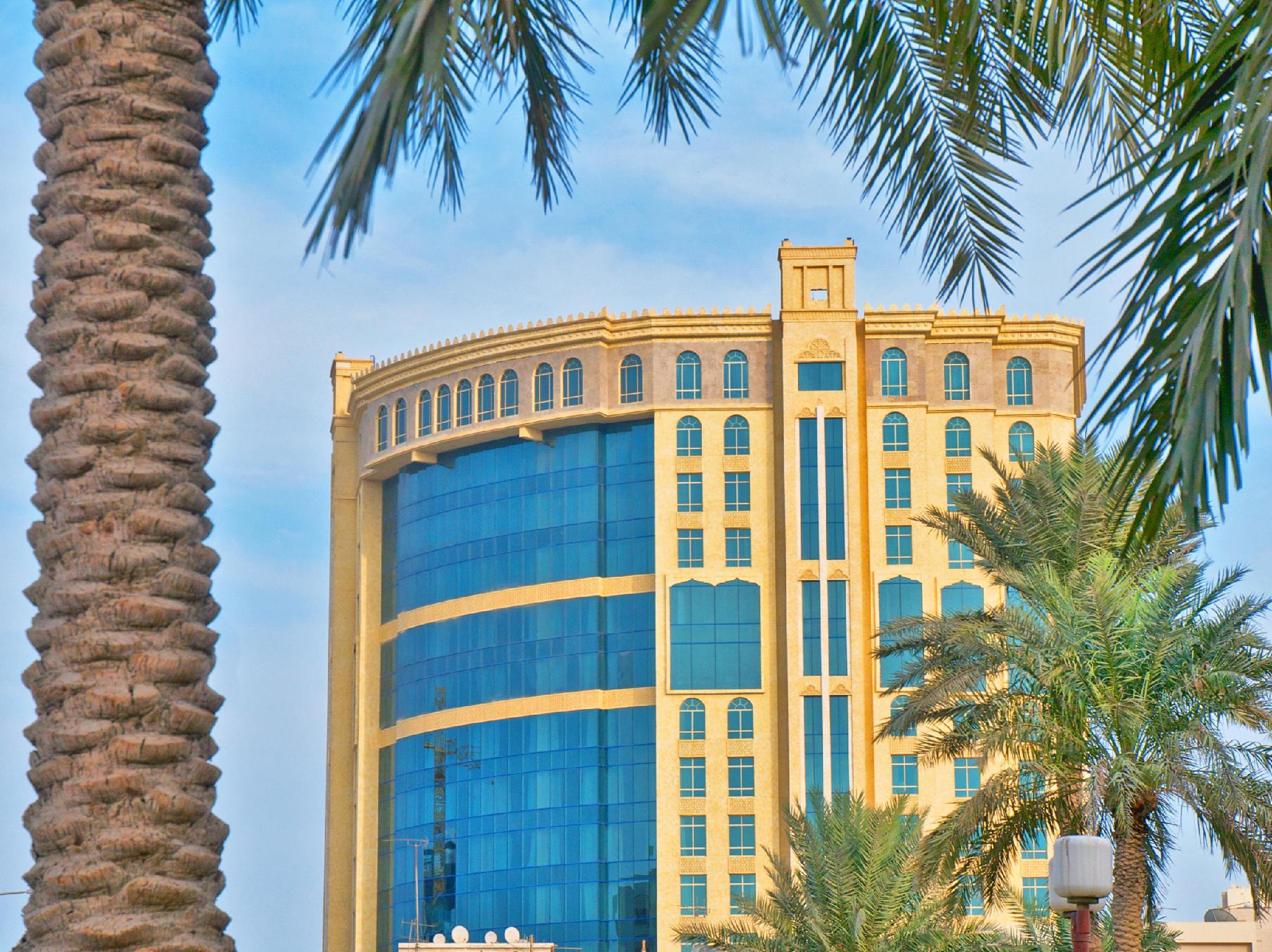 Grand Regal Hotel - Hotels and Accommodation in Qatar, Middle East