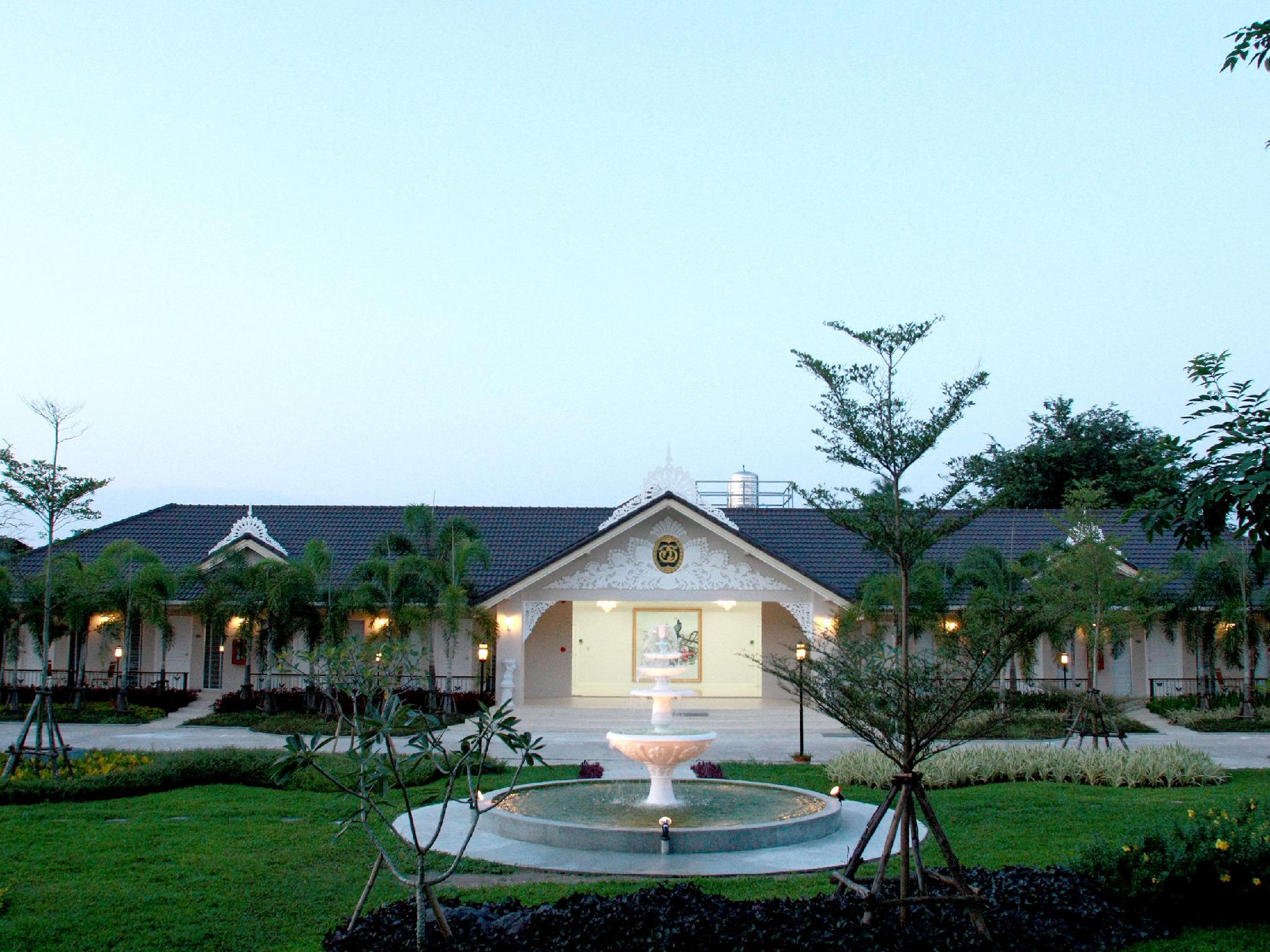 Amarin Resort - Hotels and Accommodation in Thailand, Asia