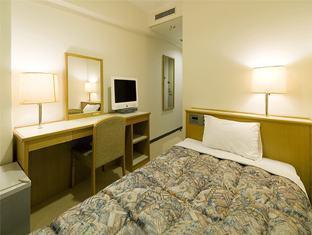 Hotel Areaone Fukuyama Fukuyama - Single Room
