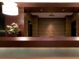 Hotel Areaone Fukuyama Fukuyama - Reception