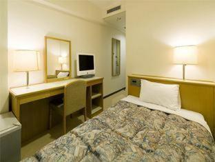 hotel Hotel Areaone Fukuyama