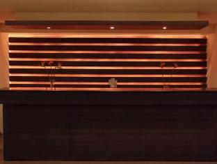 Hotel Meraden La Oasis by the Verda Norra Goa - Reception