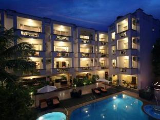 La Oasis by The Verda Hotel