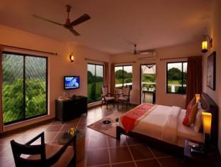 Hotel Meraden La Oasis by the Verda North Goa - Deluxe Room
