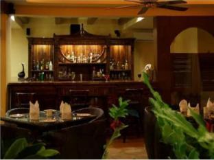 Hotel Meraden La Oasis by the Verda Nord Goa - Inne i hotellet