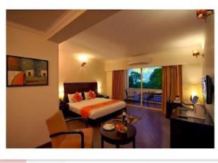 Hotel Meraden La Oasis by the Verda Norra Goa - Gästrum