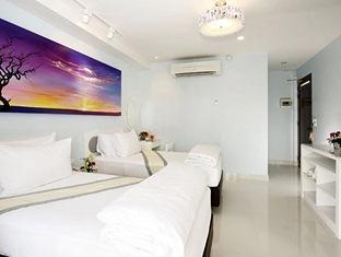 โรงแรมคลาวด์ 19 บีช รีทรีท