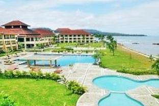 Hotell Aston Natsepa Ambon Resort   Conference Center