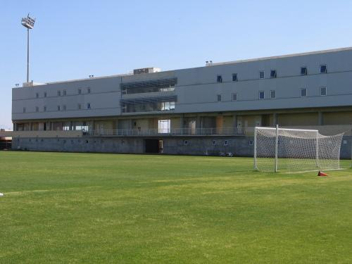 Allegra Gsp Sport Center Hotel Nicosia