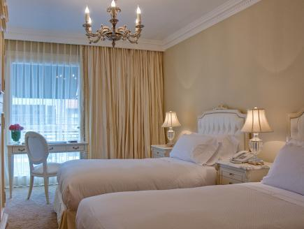 Hotel Sainte Jeanne - Hotels and Accommodation in Argentina, South America