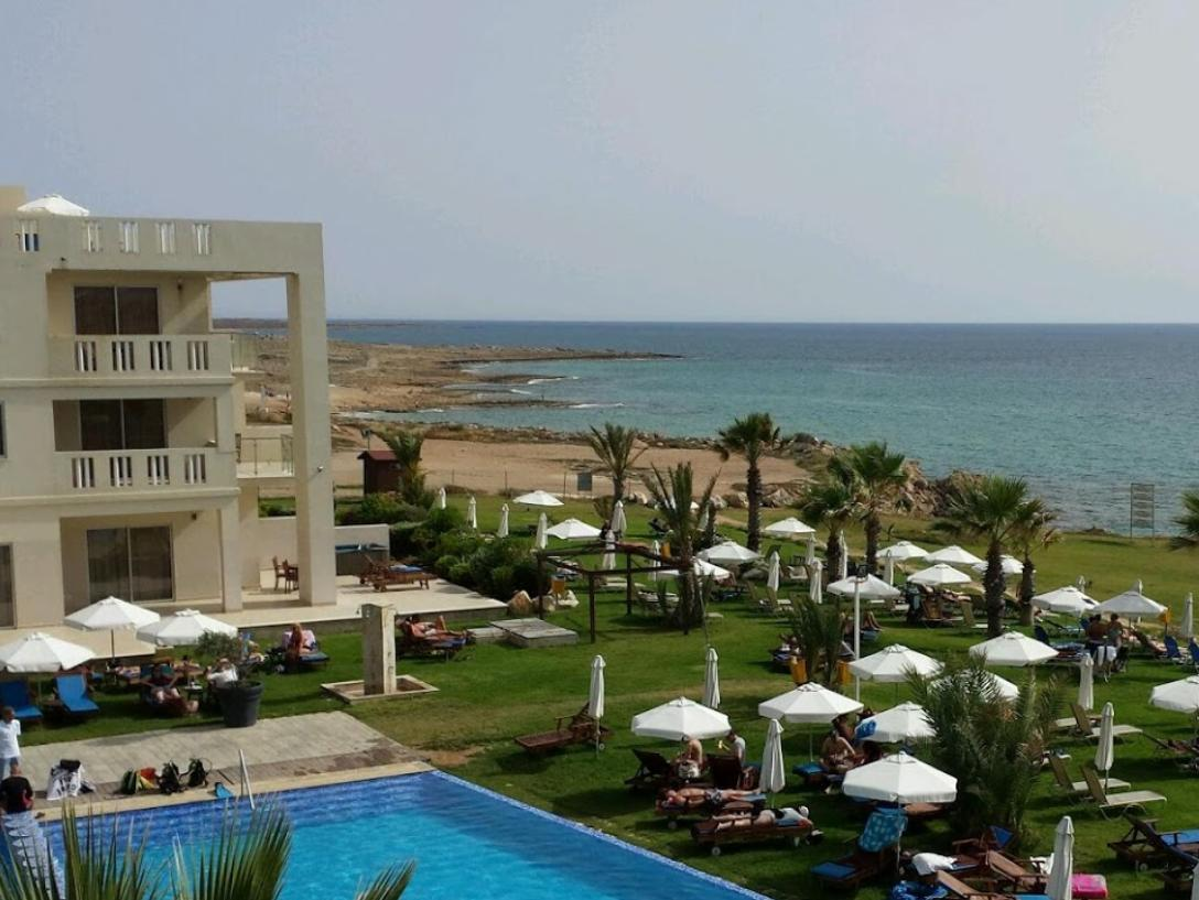 Capital Coast Resort And Spa Paphos