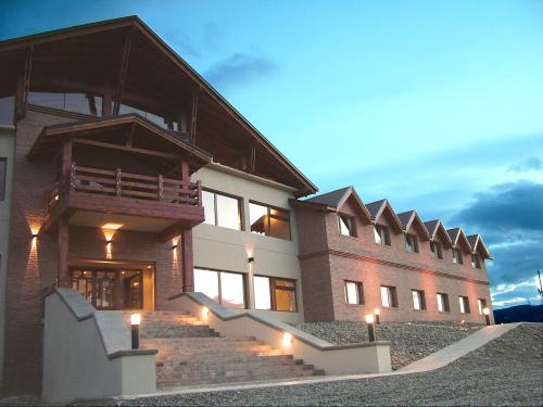 Terraza Coirones Hotel - Hotels and Accommodation in Argentina, South America
