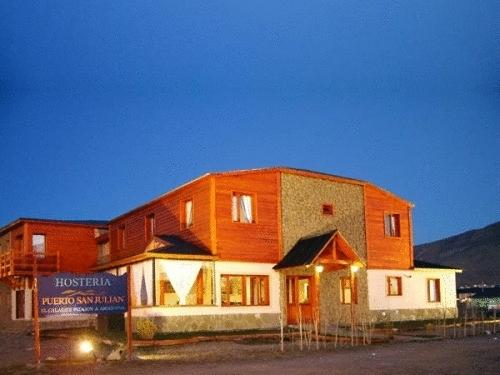 Hosteria Puerto San Julian - Hotels and Accommodation in Argentina, South America