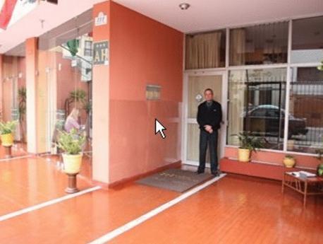 Suite Service Apart Hotel - Hotell och Boende i Peru i Sydamerika