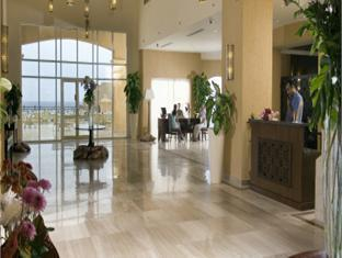 Swiss Inn Dream Resort Taba طابا - مكتب إستقبال