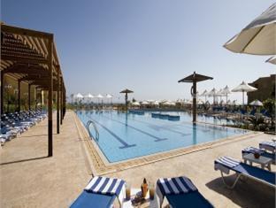 Swiss Inn Dream Resort Taba طابا - حمام السباحة
