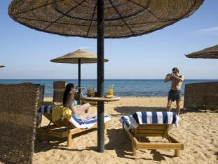 Swiss Inn Dream Resort Taba طابا - شاطئ