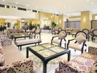 Swiss Inn Dream Resort Taba طابا - المطعم