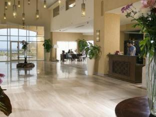 Swiss Inn Dream Resort Taba طابا - المظهر الداخلي للفندق