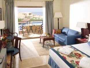 Swiss Inn Dream Resort Taba طابا - غرفة الضيوف