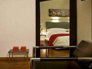 Residenza Borghese Rome - Guest Room