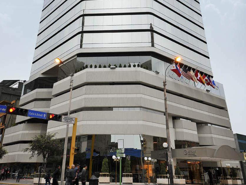 Hotel Estelar Miraflores - Hotels and Accommodation in Peru, South America