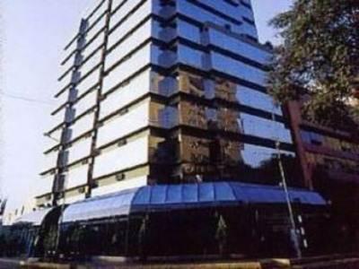 Thunderbird Hotel Pardo - Lima