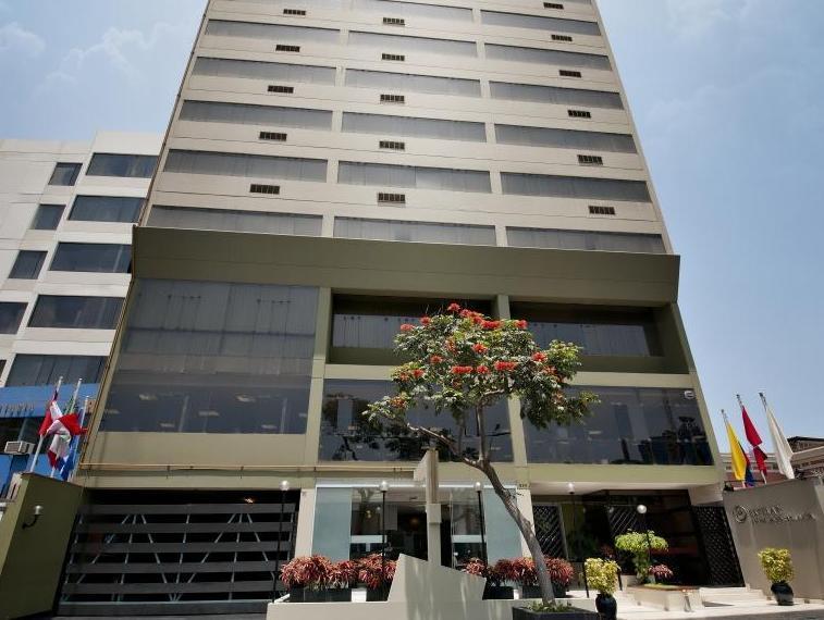 Estelar Apartamentos Bellavista - Hotels and Accommodation in Peru, South America