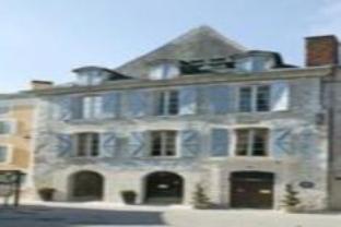 Le Pavillon Saint Martin Hotel