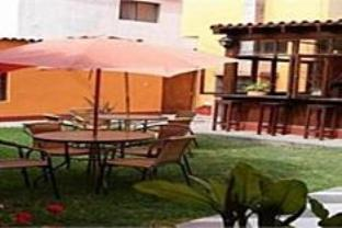 Bayview Hotel - Hotels and Accommodation in Peru, South America