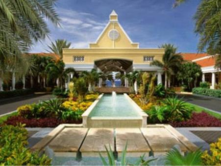 Curacao Marriott Beach Resort & Emerald Casino - Hotels and Accommodation in Netherlands Antilles, Central America And Caribbean