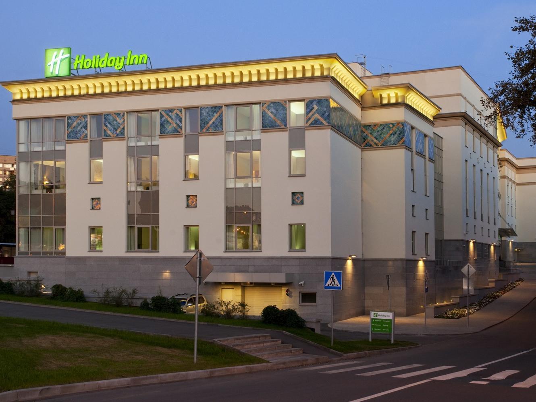 Holiday Inn Moscow Simonovsky Moscow