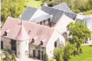 Domaine De Vareilles Hotel